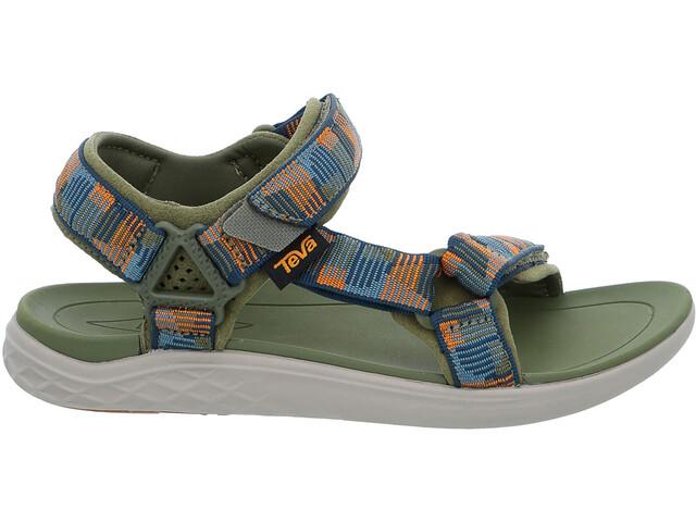 Teva Terra-Float 2 Universal Sandals Women olive at Addnature.co.uk 35ae259676c0